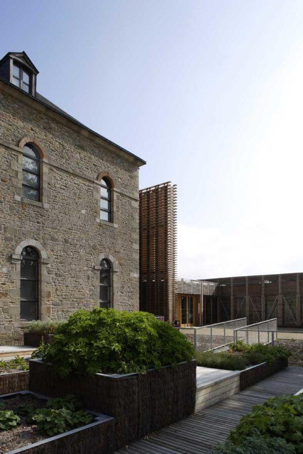 Musée Château Mayenne - Mutabilis