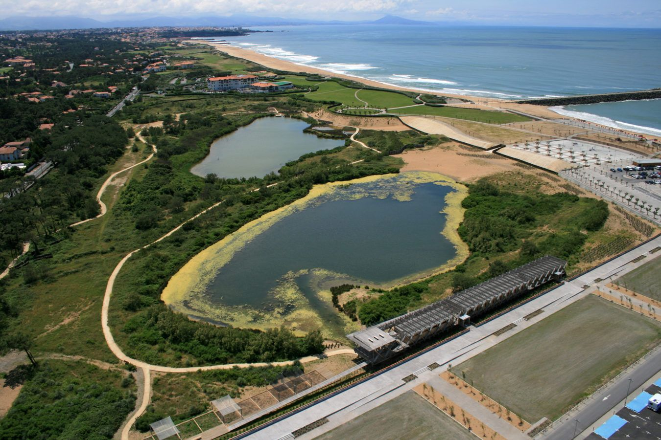 Parc écologique IZADIA - Mutabilis
