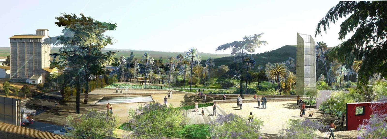 Parc de la Muela - Mutabilis