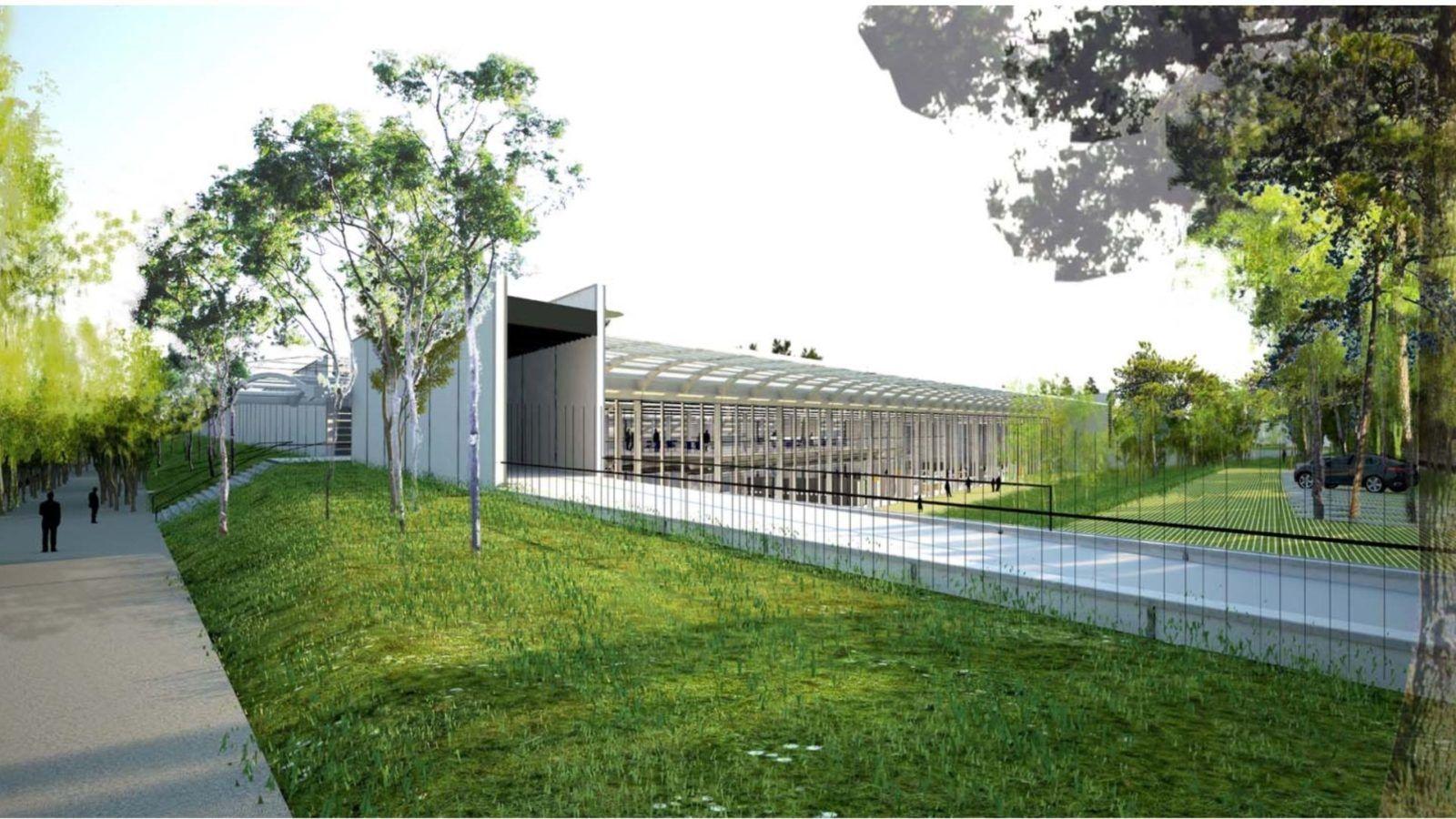 Centre de conservation des œuvres du Louvre - Mutabilis