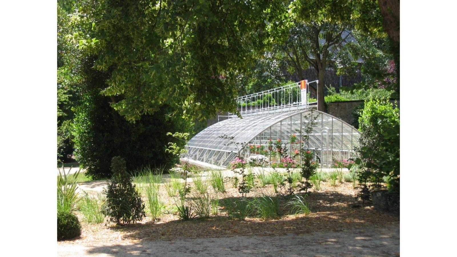 Parc du potager du Dauphin - Mutabilis