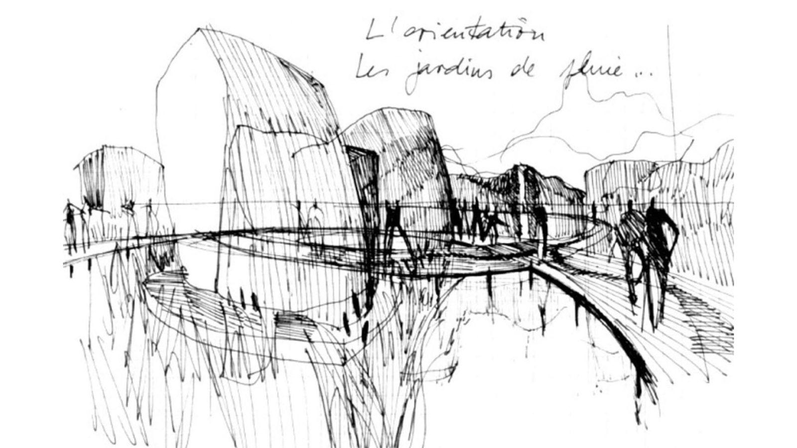 Jardin scientifique et culturel de l'île du Mont Bart - Mutabilis