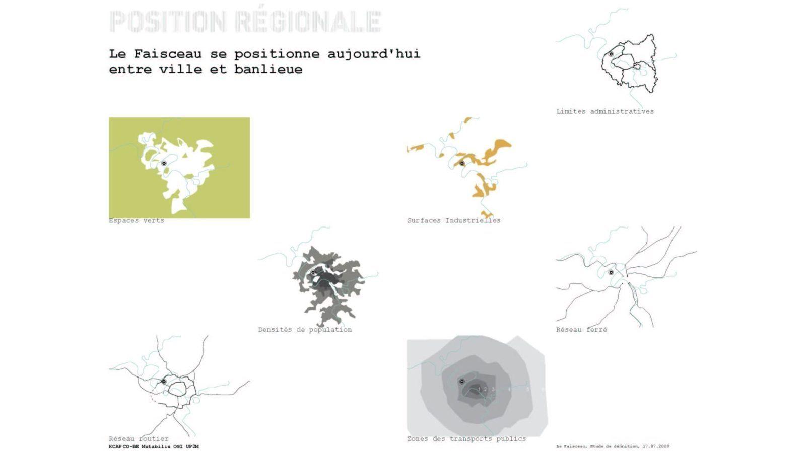 Le Faisceau - Mutabilis