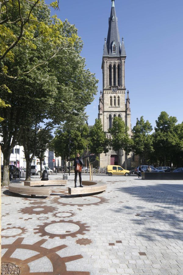 Mulhouse Grand Centre - Mutabilis