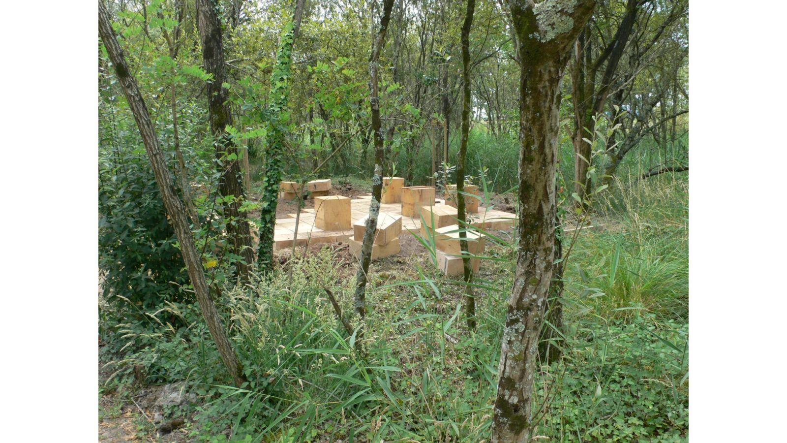 LA TESTE DE BUCH – Les Prés Salés Ouest - Mutabilis